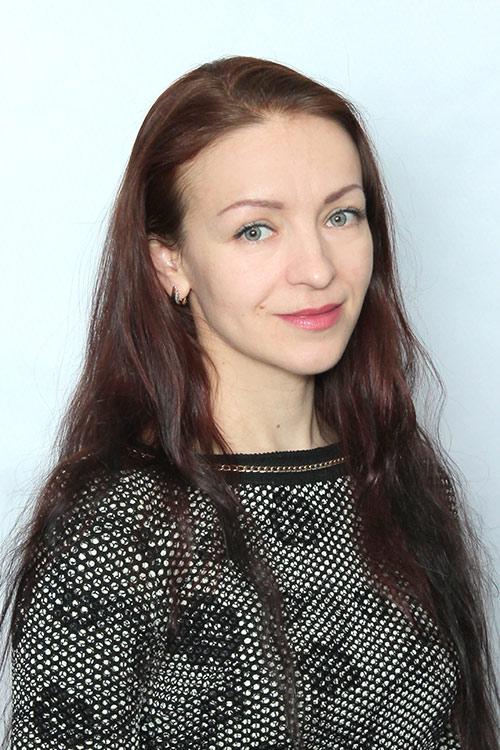 Фотеева Нелли Александровна